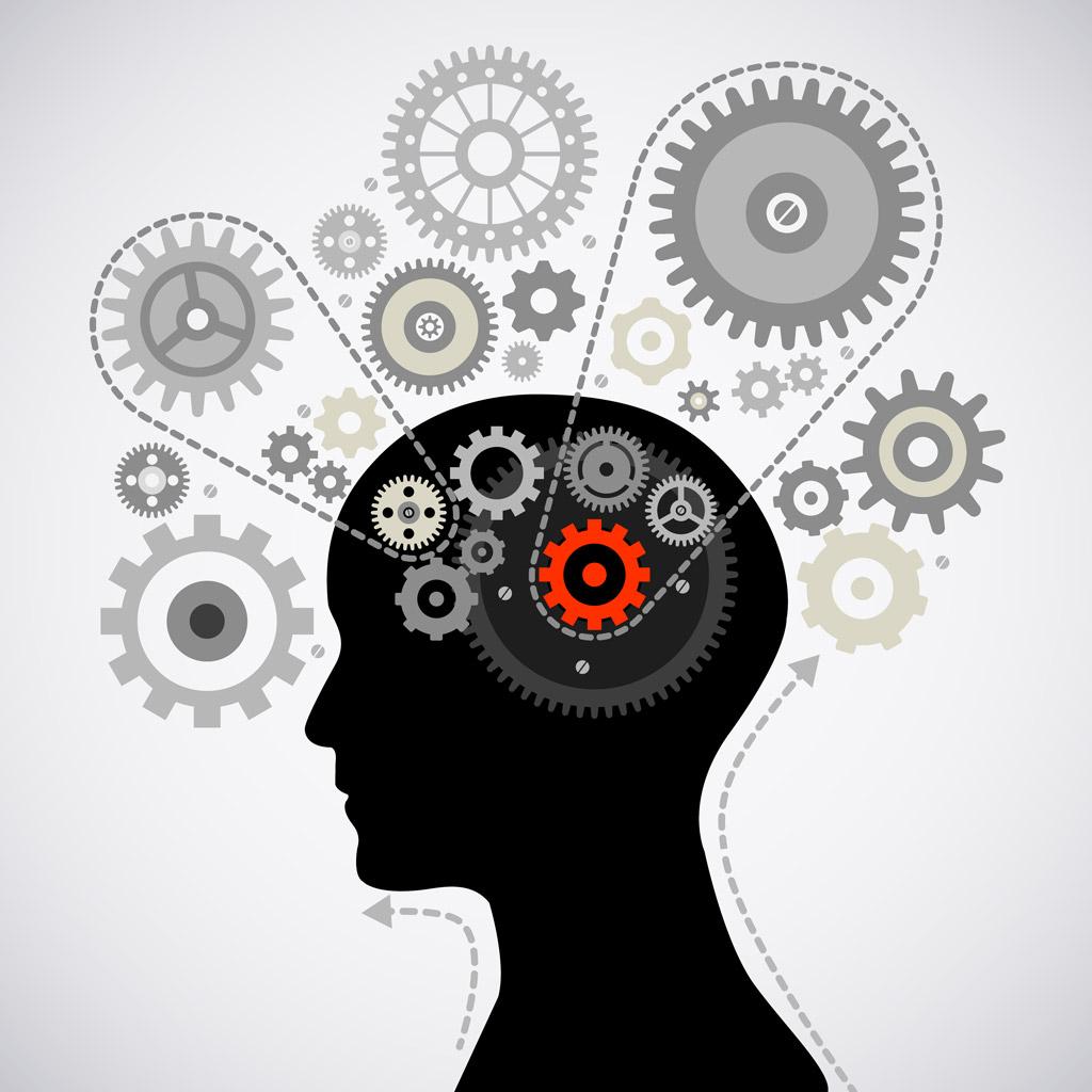頭の中のメカニズム
